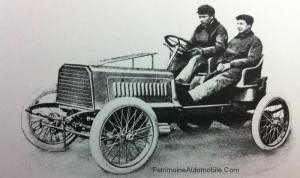 Darracq-Copier-300x178 En route pour Madrid 1/2 Autre Les voitures du Paris-Madrid de 1903