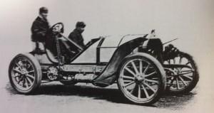 Mercédès-Copier-Copier-300x159 En route pour Madrid 2/2 Autre Les voitures du Paris-Madrid de 1903 2/2