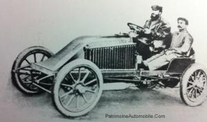Renault-Copier-300x177 En route pour Madrid 2/2 Autre Les voitures du Paris-Madrid de 1903 2/2