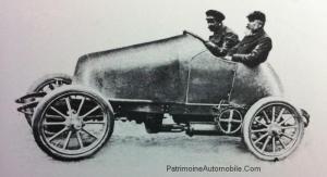 Richard-Brasier-Copier-300x163 En route pour Madrid 2/2 Autre Les voitures du Paris-Madrid de 1903 2/2