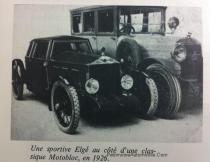 "Elgé ou ""Maleyre & Cie"""