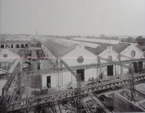 P1020081-Copier-300x233 Visite d'usine (De Dietrich Lunéville) Visite de l'Usine De Dietrich de Lunéville