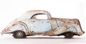 Panhard-et-Levassor-Dynamic-X76-Coupé-Junior-ca-1936-Châssis-n°-200204-300x153 Sortie de grange pour la collection Baillon Autre Divers