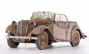 Singer-roadster-1500-Châssis-n°-L4AD-3114-X-300x183 Sortie de grange pour la collection Baillon Autre Divers
