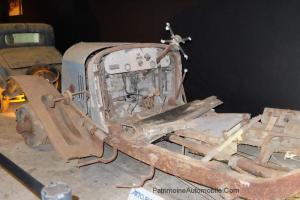 DSCF1496-Copier-300x200 Voisin C3 de 1923 en vente à Retromobile 2015 Voisin