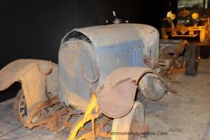 DSCF1498-Copier-300x200 Voisin C3 de 1923 en vente à Retromobile 2015 Voisin