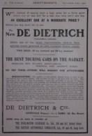 September-1902-bis-203x300 Charles Jarrott et De Dietrich Divers Lorraine Dietrich