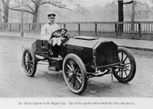 WP-Charles_Jarrott_1903-napier-300x213 Charles Jarrott et De Dietrich Divers Lorraine Dietrich