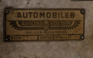 c7 1925 10
