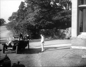 Lorraine-Dietrich unknown dans Cocktails, Film, 1928 1