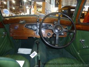 P1020895-300x225 Rover 14 Streamline Coupé de 1935 Divers