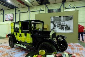 """DSCF1568-300x200 Voisin C4, 8 hp dans """"Le Génie Civil"""" du 20/10/1923 Voisin"""