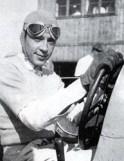 wimille Jean-Pierre Wimille en B3-6 à la course de Monté-Carlo 1931 Divers Lorraine Dietrich Wimille en Lorraine Dietrich 1931