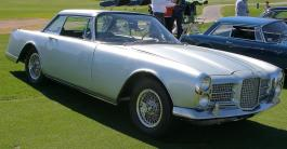 1280px-1962_Facel_Vega_HK2_-_fvr-300x156 Facel III Cabriolet de 1964 Facel III Cabriolet Voitures françaises après guerre