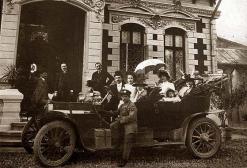 1907_Lorraine_Dietrich_2430hp_Roi-de-Belges-300x204 Voyage en Lorraine Dietrich du Comte de Montpensier en Indochine (1908) Divers la Lorraine Dietrich du Comte de Montpensier en Indochine
