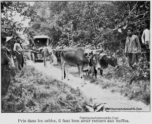 Les-Prouesses-de-lAutomobile-au-Cambodge-LD8-300x244 Voyage en Lorraine Dietrich du Comte de Montpensier en Indochine (1908) Divers la Lorraine Dietrich du Comte de Montpensier en Indochine