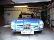 Facel III Cabriolet de 1964
