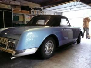 P1020005-800x600-300x225 Facel III Cabriolet de 1964 Facel III Cabriolet Voitures françaises après guerre