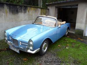 P1020027-800x600-1-300x225 Facel III Cabriolet de 1964 Facel III Cabriolet Voitures françaises après guerre