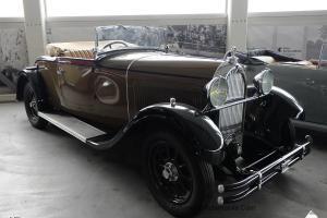 Talbot-M75-1931-2-300x200 Talbot M75 Roadster de 1931 Divers Voitures françaises avant-guerre