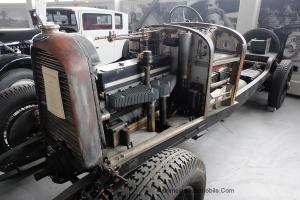 Voisin-C12-1927-11-300x200 Voisin C12 Chassible de 1927 Voisin