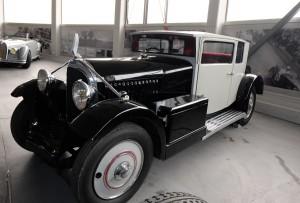 Voisin C14 CHartre 1931 1