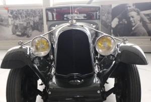 Voisin C14 Chartre 1931 3
