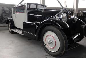 Voisin-C14-Chartre-1931-5-300x202 Voisin C14 Coupé Chartre 1931 (fondation Hervé) Divers Voisin C3L de 1923