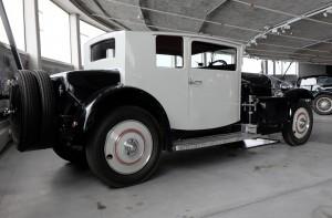 Voisin C14 Chartre 1931 8