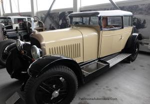 """Voisin-C14-Lumineuse-1927-1-300x207 Voisin C14 """"Lumineuse"""" de 1927 (Fondation Hervé) Voisin"""