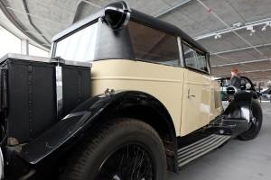 Voisin C14 Lumineuse 1927 14