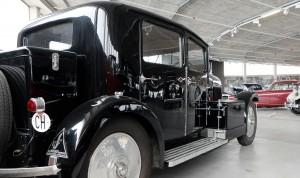 Voisin C23 Charente 1930 12