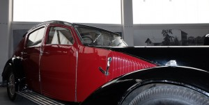 Voisin C25 Aérodyne 1935 4
