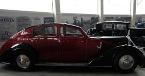 Voisin C25 Aérodyne 1935 6