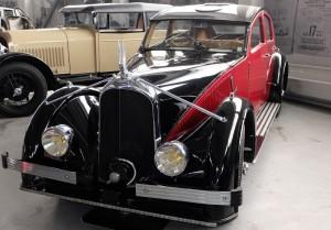 Voisin C25 Aérodyne 1935 7