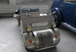 Voisin C31 Biscooter 1951 2