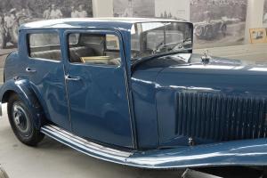 VoisinC24-Charmeuse-1934-6-300x200 Voisin C24 Charmeuse de 1934 (Fondation Hervé) Voisin