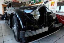 Voisin C25 Aérodyne de 1934