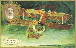 avion-Voisin-LA-1909-300x192 Voisin C25 Aérodyne de 1934 Voisin
