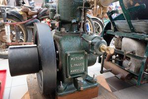 moteur léon paulet