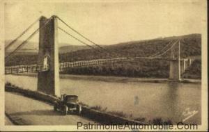 pont-terenez-annees-30-300x190 Voisin C25 Aérodyne de 1934 Voisin