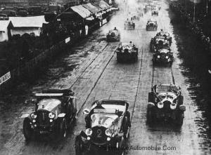 1923-1-et-2-excelsiors-et-5-LD-300x221 Lorraine Dietrich aux 24h du Mans de 1923 Lorraine Dietrich aux 24h du Mans de 1923