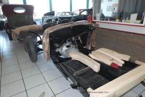 Chassis-Delahaye-3-300x200 Restauration de véhicules exclusifs Autre Divers