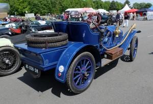 Sizaire-Naudin 12 hp type G 1909 4