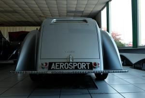 aerosport7-300x203 Voisin C28 Aérosport 1936 Divers Voisin