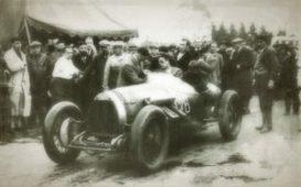 """delage-hispano-becquet-300x187 Qu'est-ce qu'un """"Bitza""""? (ex: Delage/Hispano) Cyclecar / Grand-Sport / Bitza Divers"""