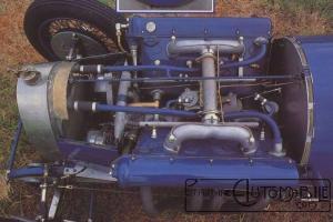 """delage-hispano-300x200 Qu'est-ce qu'un """"Bitza""""? (ex: Delage/Hispano) Cyclecar / Grand-Sport / Bitza Divers"""