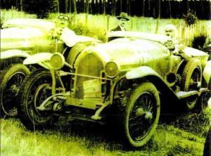 ldlemans4-photo1-300x222 Lorraine Dietrich B3-6 Le Mans 1925 (n°4) Lorraine Dietrich Lorraine Dietrich B3-6 Le Mans 1925 (n°4)