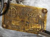 ldlemans4-plaque2-300x220 Lorraine Dietrich B3-6 Le Mans 1925 (n°4) Lorraine Dietrich Lorraine Dietrich B3-6 Le Mans 1925 (n°4)