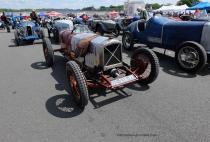 """Salmson S4C """"Sport"""" 1933"""